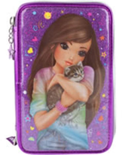 Talita Top Xl topmodel pencil cases