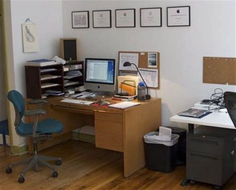 Office Desk Feng Shui Before After Office Feng Shui Part 2 Open Spaces Feng Shui
