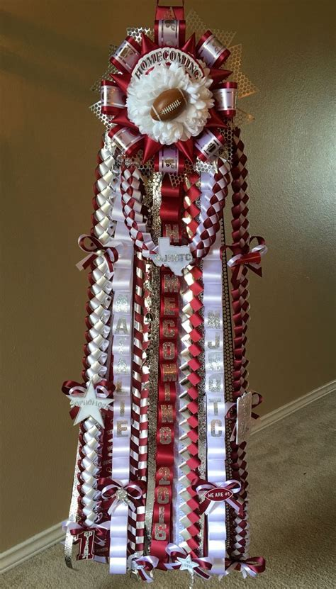 17 best images about homecoming mums on pinterest the