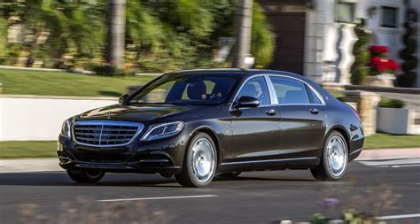 maybach australia mercedes maybach s class review caradvice