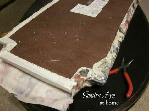 how to recover a bench how to recover a bench thrift store thursday sondra lyn
