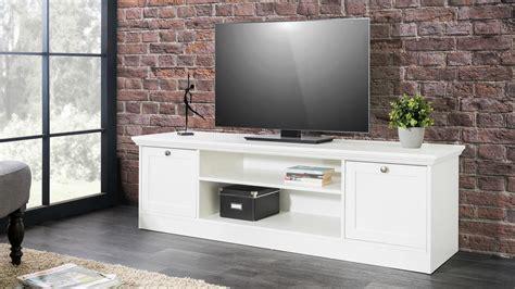 Designer Tv Board by Tv Board Landwood Lowboard Hifi In Wei 223 Mit 2 F 228 Chern