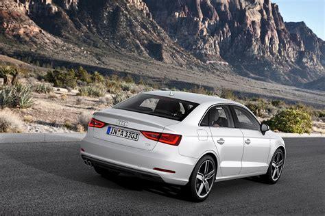 audi a3 sedan audi a3 sedan specs 2013 2014 2015 2016 autoevolution