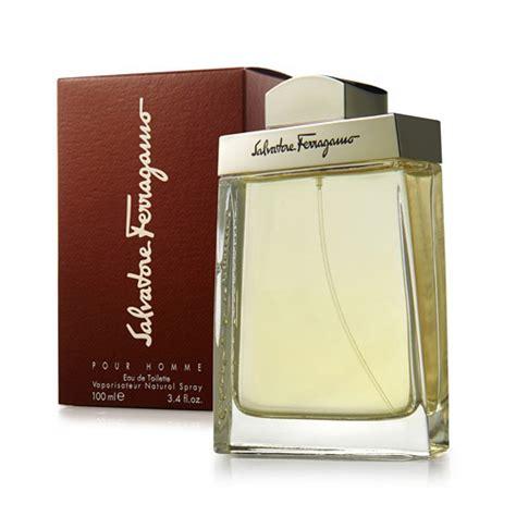 Parfum Original Salvatore Ferragamo Attimo Pour Homme Edt 100ml salvatore ferragamo pour homme edt for fragrancecart