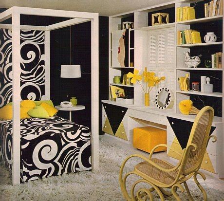black white and yellow bedroom ideas 1950s bedroom furniture popular interior house ideas
