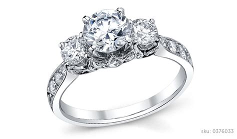 Engagement Ring Styles by Classic Rings Styles Robbins Brothers