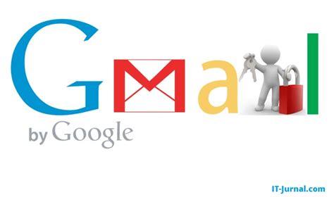 melindungi akun gmail  hacker  jurnalcom