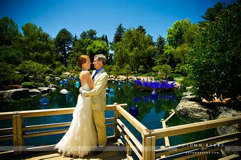 Denver Botanic Gardens Weddings Denver Botanic Gardens 187 Autumn Burke Photography