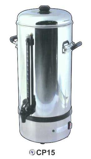 Electric Coffee Tea Maker Cp10 mesin pembuat teh mesin raya