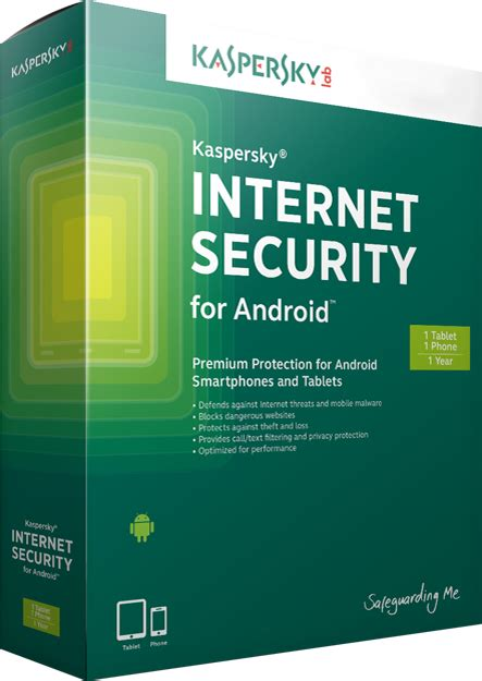 kaspersky security for android - Kaspersky For Android