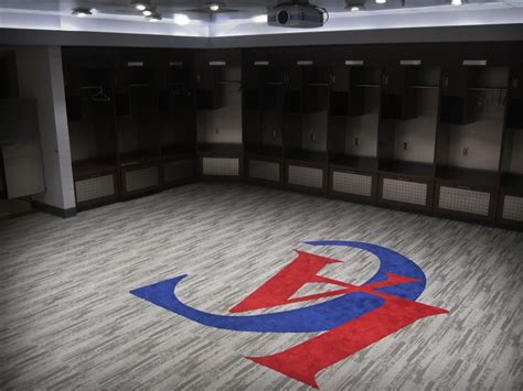 clippers locker room locker room thread page 4 sports logos chris creamer s sports logos community ccslc