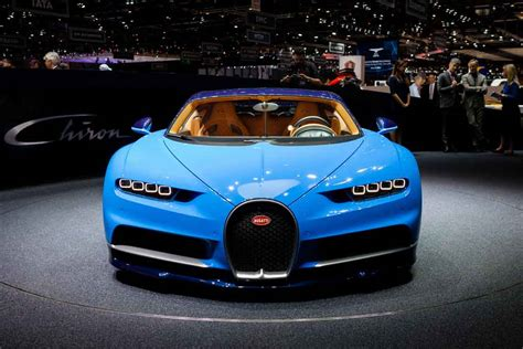 is bugatti the fastest car the world s fastest car meet the bugatti chiron pawn my car
