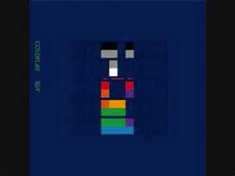 coldplay youtube album coldplay x y album youtube