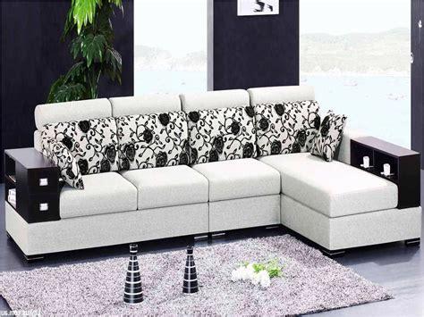sofa design l shape l sofa set elegant fabric sofa set l shape magiel info