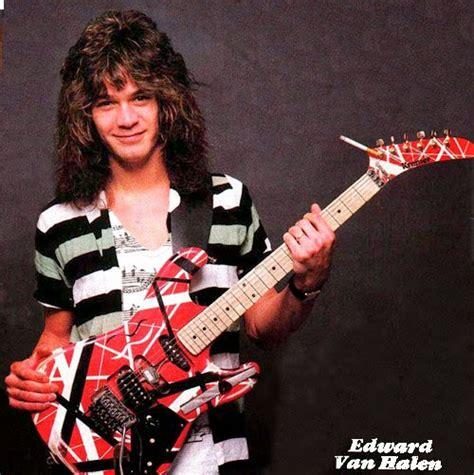 eddie van halen guitarist inside the rock era 1 20 13 1 27 13