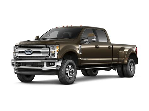 New Ford 2018 F 450 by New 2018 Ford F 450 Price Photos Reviews Safety