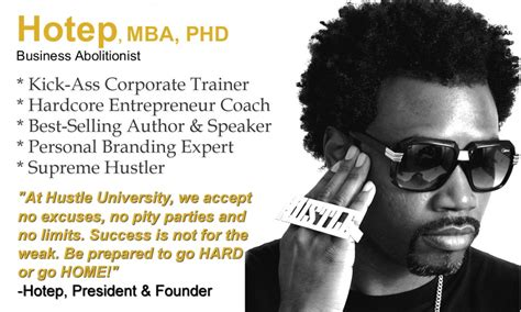 The Hustlers Mba by Founder Hustle