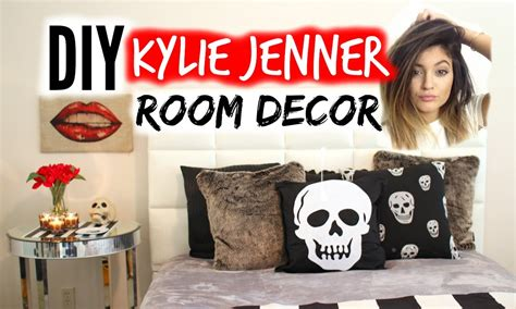 Simple Bedroom Decor Diy Kylie Jenner Room Decor Simple Affordable On The Hunt