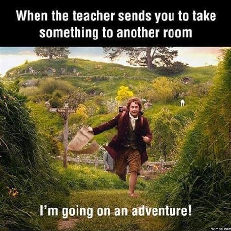 Adventure Meme - i m going on an adventure