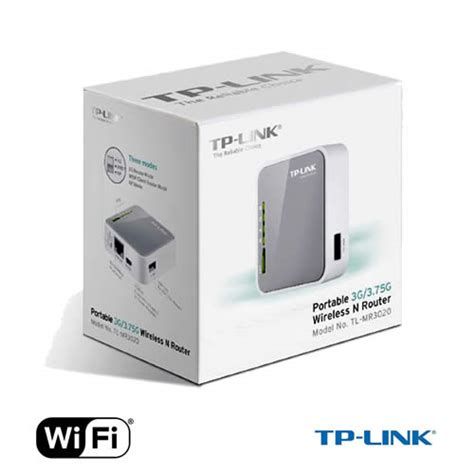 Wifi Router Tp Link Tl Mr3020 computers mall tp link 150mbps portable 3g 4g wireless n router tl mr3020