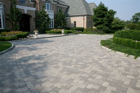 Patio Pavers Nj Custom Paver Driveways Jersey Archives