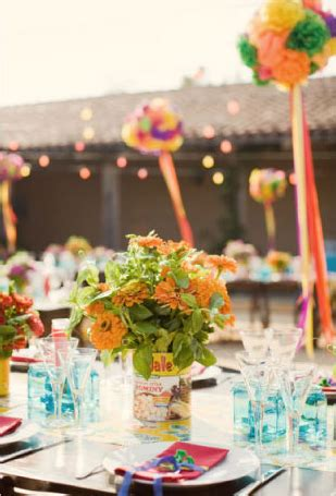 mexican wedding decorations centerpieces mexican wedding decorations reference wedding decoration