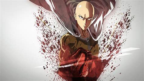 anime wallpaper games  punch man