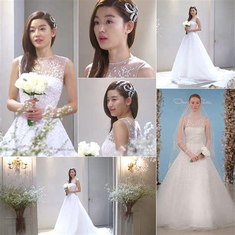 film korea sedih wedding dress k drama wedding dresses 10 gorgeous korean wedding looks