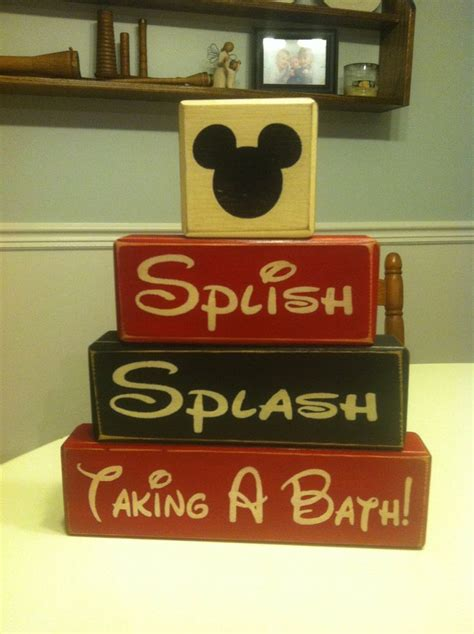 mickey bathroom accessories 17 best ideas about mickey mouse bathroom on