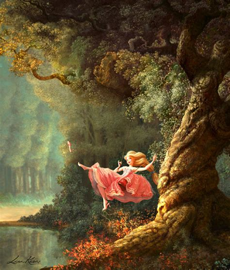 rococo painting the swing disney princess images tangled concept art wallpaper and