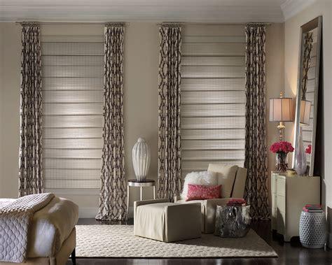 Custom Drapery And Blinds Room Darkening With Custom Draperies Metropolitan Window