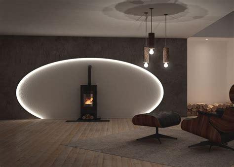 wohnideen deckengestaltung wohnideen wandgestaltung maler lichteffekte f 252 r