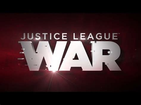 batman arkham arriva a febbraio eurogamer it justice league war il primo trailer dai toni cupi e