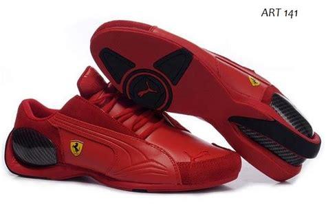 imagenes de zapatillas rojas para hombre zapatillas puma ferrari para hombres fajuma