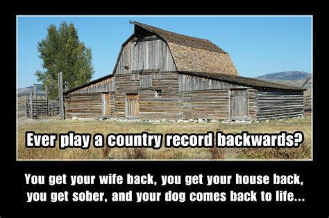 Country Music Meme - country life memes