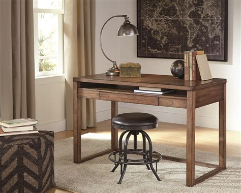 Space Saving Home Office Desks Ashley Furniture Homestore Home Office Furniture Store