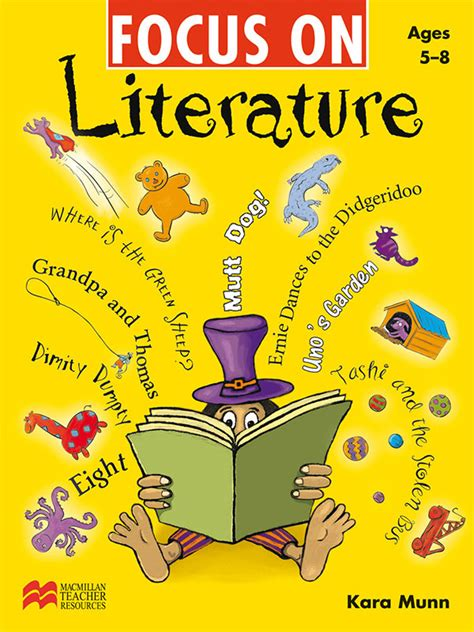 themes within literature focus on literature ages 5 8 seelect educational