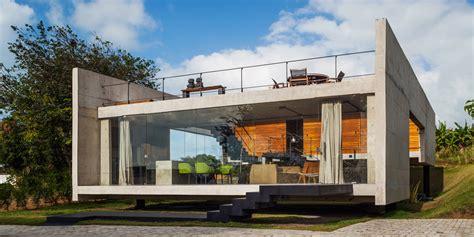 concrete home designs design ideas and modern plans trends residential design inspiration modern concrete homes