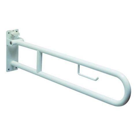 maniglioni per disabili bagno maniglione per disabili ribaltabile 85 cm san marco