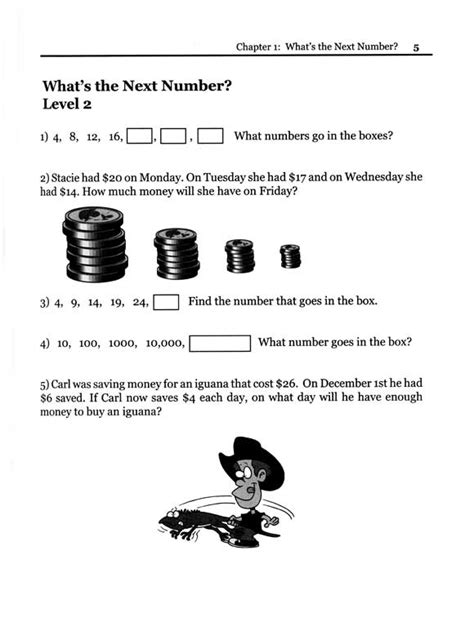 challenging math problem prufrock press primary grade challenge math