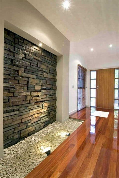 Photo Wall Interior Design by How Do You Feel About Indoor Walls Interior