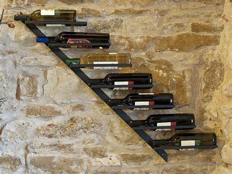 Porte Bouteille Mural 2624 1000 id 233 es sur le th 232 me meuble range bouteille sur