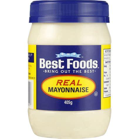best diet food best foods mayonnaise food craft gallery page