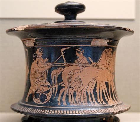 vaso greco a due anse dizionario degli oggetti antichi vulture mobile