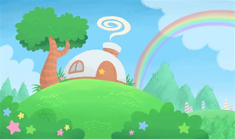 the kirby house kirby s house by torkirby on deviantart