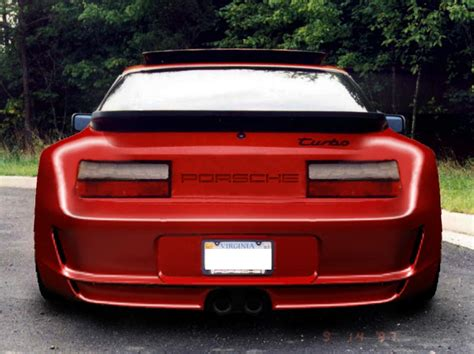How Many Porsche 944 Are Left Let S Talk A Future 944 Pelican Parts Technical Bbs