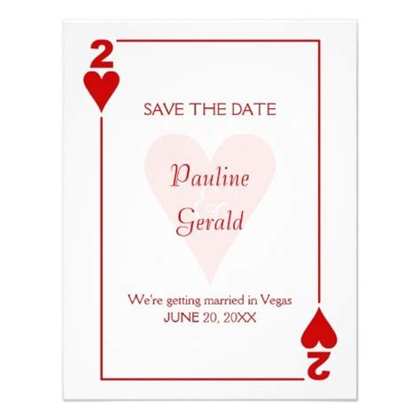 wedding invitations vegas las vegas wedding invitation