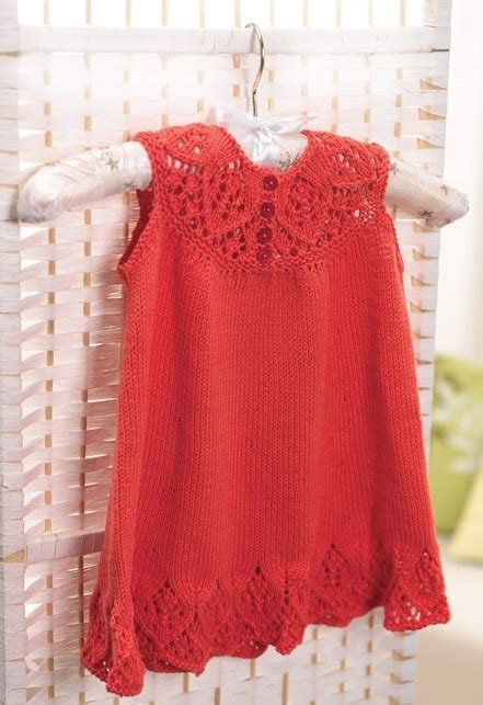 pattern for spanish dress 17 best images about free baby and toddler knitting