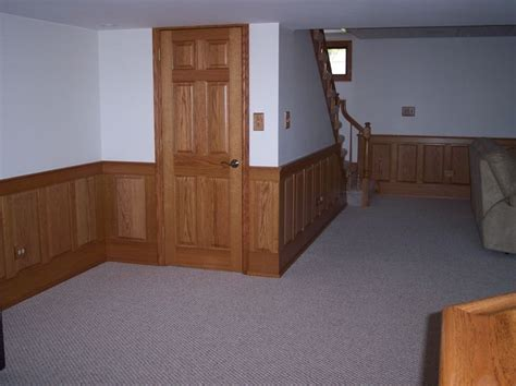 Stained Wainscoting by 17 Best Images About Wainscote On Lighter