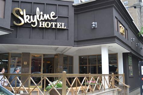 cheap rooms in york city centre skyline hotel new york city ny hotel reviews tripadvisor